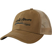Field & Stream Men's Sportsman Casual Logo Hat