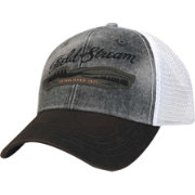 Field & Stream Men's Embroidered Bleach Wash Trucker Hat