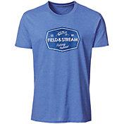 Field & Stream Men's Shop Sign T-Shirt