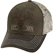 Field & Stream Est.1871 Camo Hat