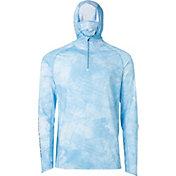 Field & Stream Men's Evershade Sun Hood Long Sleeve Shirt