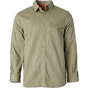 Field & Stream Men's Every Hunt Long Sleeve Shooting Shirt