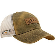 Field & Stream Men's Washed Patch Hat
