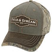 Field & Stream Men's Wax Applique Hat
