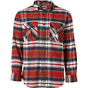 Field & Stream Men's Heritage Midweight Flannel