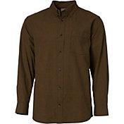 Field & Stream Men's Jaspe Woven Long Sleeve Shirt