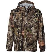 Field & Stream Lightweight Packable Rain Hunting Jacket