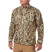 Field & Stream Men's Waterfowl ¼ Zip
