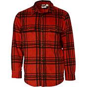 Field & Stream Men's Plaid Microfleece Jacket