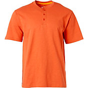 Field & Stream Men's Slub Henley T-Shirt