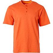 Field & Stream Men's Slub Henley T-Shirt