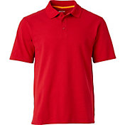 Field & Stream Men's Solid Pique Polo