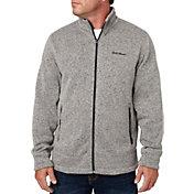 Field & Stream Men's Sweaterface Fleece Full Zip Jacket