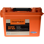 Field & Stream Marine Dry Box