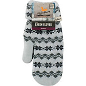 Field & Stream Women's Cabin Mittens