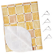 Field & Stream Tablecloth with Clips