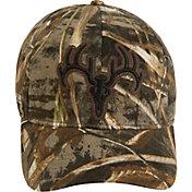 Field & Stream Men's Waterfowl Stretch Hunting Hat