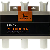 Field & Stream 3-Rack Rod Holder