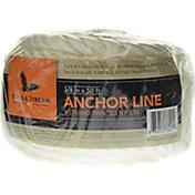 Field & Stream 3 Strand Twisted Nylon Anchor Line