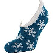 Field & Stream Women's Cozy Slipper Socks