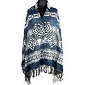 Field & Stream Women's Aztec Button Wrap