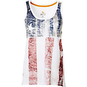 Field & Stream Women's Americana Novelty Tank Top