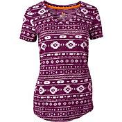 Field & Stream Women's Printed Slub T-Shirt