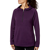 Field & Stream Women's Sweaterface Fleece Half Zip Jacket