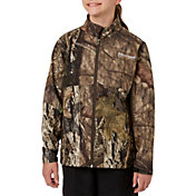 Field & Stream Youth Soft-Shell Hunting Jacket