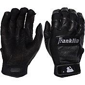 Franklin Adult CFX Pro Chrome Dip Batting Gloves