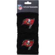 Franklin Tampa Bay Buccaneers Embroidered Wristbands