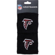 Franklin Atlanta Falcons Embroidered Wristbands
