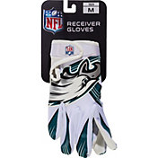 Franklin Philadelphia Eagles Team Logo Receiver Gloves