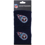 Franklin Tennessee Titans Embroidered Wristbands
