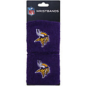 Franklin Minnesota Vikings Embroidered Wristbands
