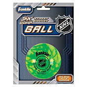 Franklin NHL Glow-In-The-Dark Street Hockey Ball