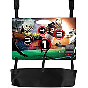 Franklin Sports Electronic Football Toss