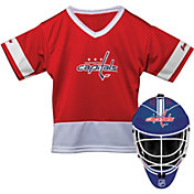 Franklin Washington Capitals Kids' Goalie Costume Set
