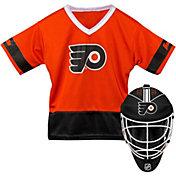 Franklin Philadelphia Flyers Kids' Goalie Costume Set