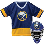 Franklin Buffalo Sabres Kids' Goalie Costume Set