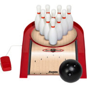 Franklin Sports Spin N Bowl Bowling