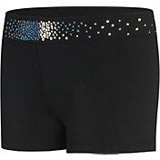 GK Elite Women's Sparkle and Shine Shorts