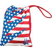 GK Elite Aly Raisman Fierce Pride Gymnastics Grip Bag