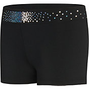 GK Elite Youth Sparkle and Shine Shorts