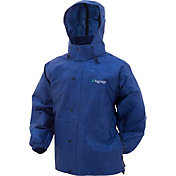 frogg toggs Men's Classic Pro Action Rain Jacket