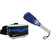 VR Real Feel Baseball Gaming System