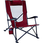 GCI Outdoor Low-Ride Recliner