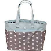 Geckobrands Beach Tote Bag