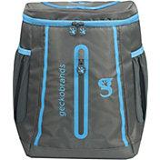 geckobrands Opticool 24 Can Backpack Cooler