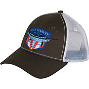 Guy Harvey Glory Trucker Cap
